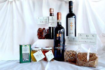 Confezioni Regalo, Prodotti Tipici Toscani Shopping On line, Antica Dogana, Maremma