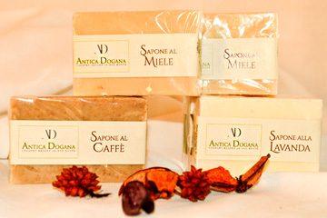 Saponette Profumate, Prodotti Tipici Toscani Shopping On line, Antica Dogana, Maremma
