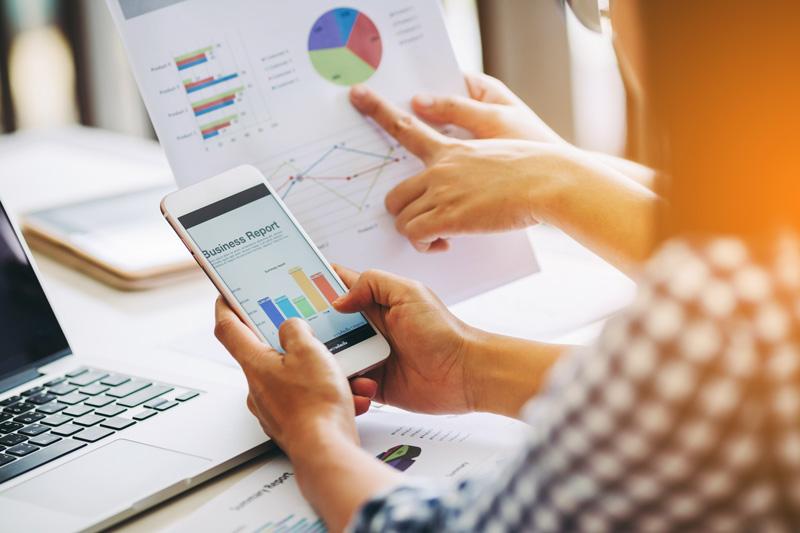 Analisi e Statistiche per Servizio di Consulenza Aziendale Professionale